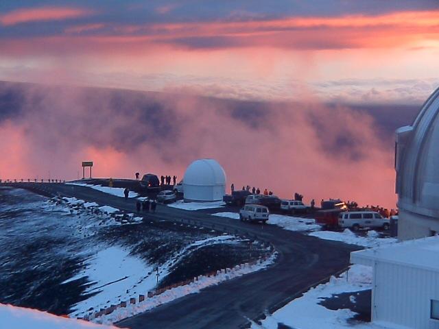 Mauna Kea Summit Tour Hilo Hawaii